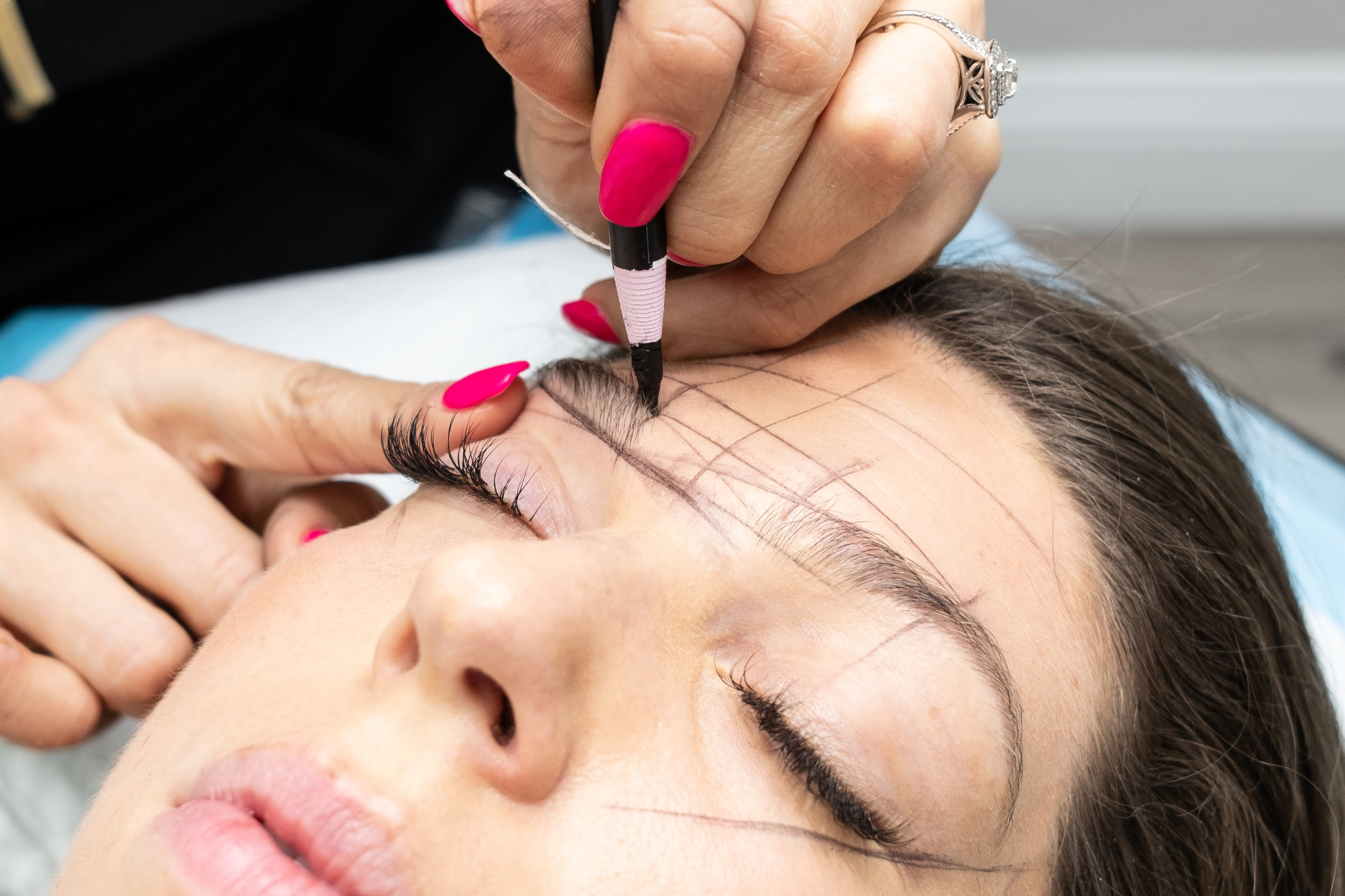 Microblading Training - Beauty Lounge in San Marcos, CA