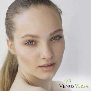 clear facial skin